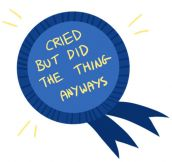 An Important Award In Life