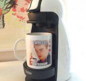 My New Favourite Mug