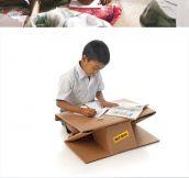 Portable Desk For Kids