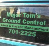 The Best Name For A Lawn Care Business
