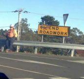 Traffic Control In Australia
