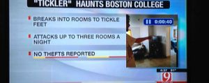 Meanwhile In A Boston College