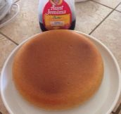 Pancake In A Rice Cooker