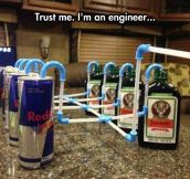 Engineering Solutions For Real-Life Problems