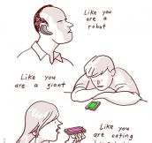 Fascinating Ways To Talk On Your Phone
