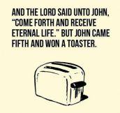Poor John
