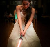 The Revenge Of The Brides