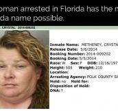 Florida Woman