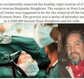When Going To The Hospital Goes Wrong (10 Pics)