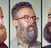 Animal Beards (7 Pics)