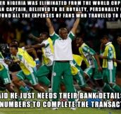 Good Guy Nigeria