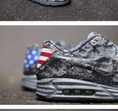 Nike's New Commemorative AirMax