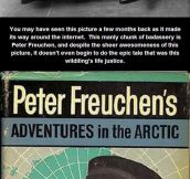The Adventures Of Peter Freuchen