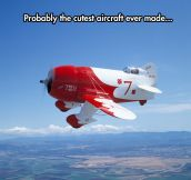 The Gee Bee Model R