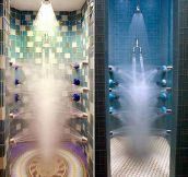 Awesome Shower Design