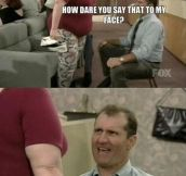 Al Bundy Is A Legend