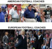 Coaches Around The World