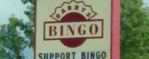 Support Bingo, Do It For Grandma