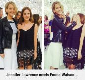 Jennifer And Emma