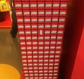 Monster In Lego Land