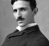 Nikola Tesla's Intelligence Had No Limits