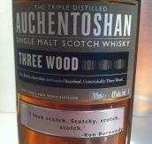 I Love Scotch Too