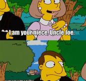 Got To Love Mayor Quimby