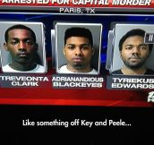 The Most Badass Names You Will See