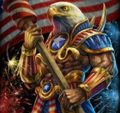 I'm Ready For July 4th