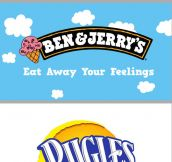 Realistic Slogans For Major Companies