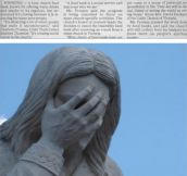 Jesus Does Not Approve