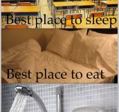 Best Places In Life