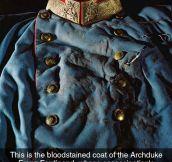 Archduke's Coat