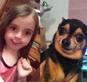 Same Expression
