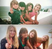 4 Sisters, 20 Years Later