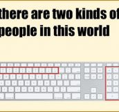 Keywords Divides The World In Two