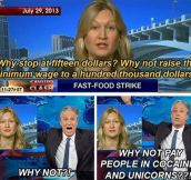 Salary Idea From Jon Stewart