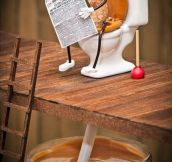 This Is How Peanut Butter Is Made