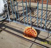 Free The Pizza