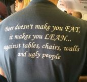 The Truth About Beer