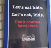 Because Grammar Matters