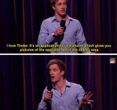 You Gotta Love Tinder
