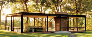 25 Impressive Glass Houses