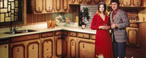 12 Dreadful 70′s Kitchens That Should Stay In The past!!