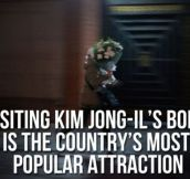 21 Things You Might Not Know About North Korea…