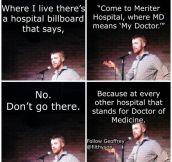Hospital 101