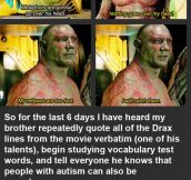 Something You Never Realized About Guardians Of The Galaxy. This Is Epic.