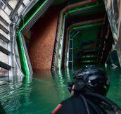 The Infamous Costa Concordia