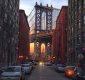 Photogenic NYC Spot