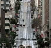 San Francisco's Inception